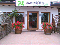 Entrance of Maddarello 2.0
