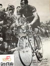 Gino Bartali, Giro d'Italia - 1993