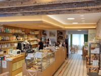 The Carli Pastry in Asiago