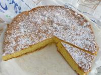 Ortigara® Cut Cake