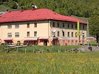 Restaurant Campomezzavia di Asiago