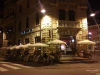 Caffe adler notte