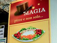 Pizzeria magia pizze e non solo