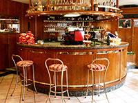 Bancone bar ristorante ciori