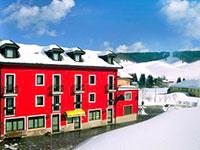 Hotel Restaurant Ciori
