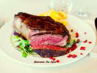 carne filetto ristorante asiago des alpes
