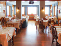 Restaurant Hotel Belvedere
