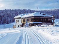 Malga Chalet At Campomulo