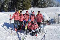 Ski School Campolongo