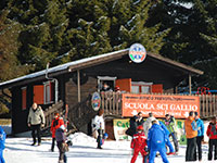 The Ski School Gallio