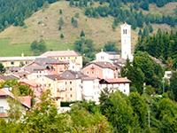 Comune di foza altopiano di asiago 7 comuni for Alberghi centro asiago