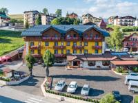 Col del Sole Bike Hotel