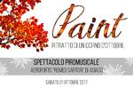 """Spettacolo piromusicale ad Asiago """"PAINT - RITRATTO DI UN GIORNO D"""