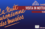 Visita guidata in notturna al Museo e al Sito | Bostel di Rotzo | 18.05.2019