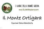 Escursioni Guidate Storiche Monte Ortigara - Guide Altopiano