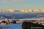 Monte die unterbrochene: der ÖBB-Ausflug-eye Plateau-10 Jan 2016
