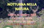 Escursione Guidata Naturalistica - Sabato 11 Ottobre 2014 - SERALE