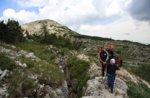 Escursione Guidata Storica alla Cima Caldiera - Asiago 26 Luglio 2014