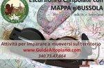 Karte und Kompass-topographische Wander-FÜHRER ALTOPIANO di Asiago 7 Comuni