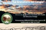 Historischer Ausflug zum Monte Cengio-Cogollo-Abend 9. August 2014