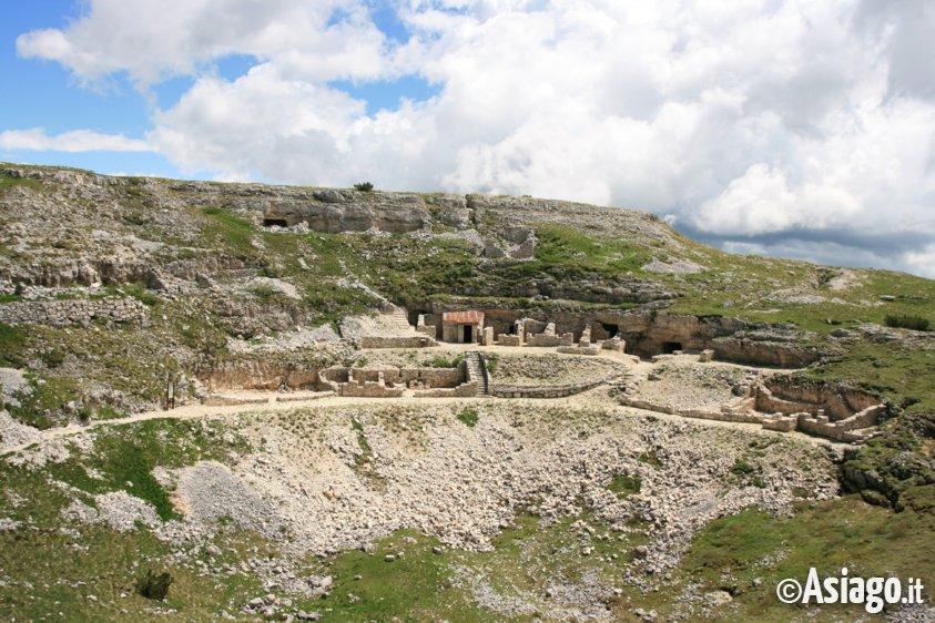 Monte chiesa escursione guidata con guide altopiano for Altopiano di asiago appartamenti vacanze