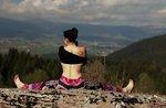 OMBRE del FAGGIO: Cima Ekar: Passeggiata con Yoga all