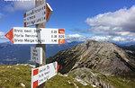 CIMA Portule: Unpassierbar Limit-Ausflug mit Guide Plateau-August 21