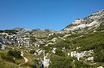 CIMA XII: der höchste Gipfel geführte Tour mit GUIDE PLATEAU 1 Septemb 2017