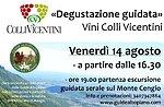 Monte Cengio + Verkostung: Colli Vicentini August Abend-14