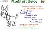 FAVOLE nel BOSCO: Letture Animate con GUIDE ALTOPIANO il 24 agosto 2016