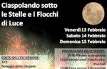 """Ciaspolata """"Stelle e Fiocchi"""" con Guide Altopiano-14 febbraio 2015 - SERALE"""