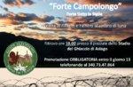 Historische Exkursion Forte Campolongo-Abend-August 14, 2014