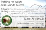 Historische natürliche Sommer Programm Highland-Guides