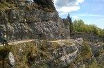 MONTE CENGIO: Escursione Guidata Storica con GUIDE ALTOPIANO - 2 Giugno 2016