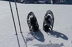 Monte Corno: Geführte historische Dezember 2015-30 führt Plateau