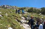 Monte Ortigara: Kalvarienberg Alpini-Ausflug mit Guide August-2 Plateau