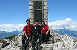 Monte Ortigara: Wahnsinn des Krieges-Ausflug mit Guide Oktober 10 Plateau
