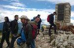 MONTE ORTIGARA:Linea Austriaca - Escursione con GUIDE ALTOPIANO 29 luglio 2016