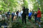 Historische Guided Tour-Mosciagh-3rd Schutzen-Montag, August 25, 2014