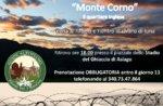 Geführte Abend historischen Monte Corno-Lusiana 12. Juli 2014