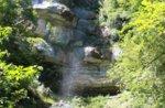 Escursione Guidata Naturalistica-Cascata del Pach- Rotzo 22 Luglio 2014