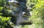 Naturalistische Ausflüge-Pach-Rotzo Kaskade 24. Juli 2014