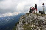 STRAFEXPEDITION: Escursione Storica GUIDE ALTOPIANO-15 Maggio 2016