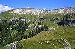 Zweite Schlacht von Melette: geführte Guide 14 Plateau Novemb