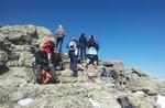 Spitz Levico: Ciaspolata/Escursione Guidata GUIDE ALTOPIANO-8 Febbraio 2016