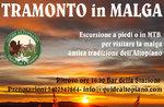 Alpine SUNSET: Malga Serona Ausflug mit GUIDE Plateau-Juli 8, 2016
