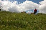 Geführte historische Stenfle Film- und 19.Juli drei Berge