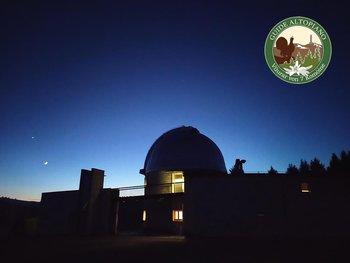 trekking astronomia guide altopiano