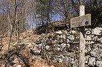 Trinceroni di Campolongo:Escursione Guidata con Guide Altopiano-Sabato 5 settemb