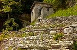 Valle dei Mulini Galliumarsenid-naturalistische Excursion Guide-Juli 30-Plateau